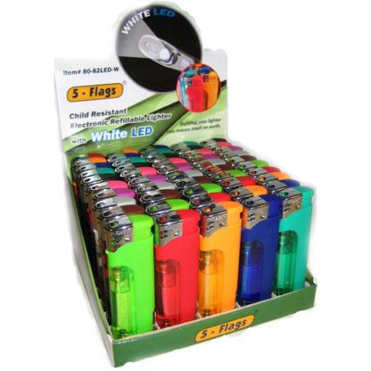 5-Flags Lighter-0