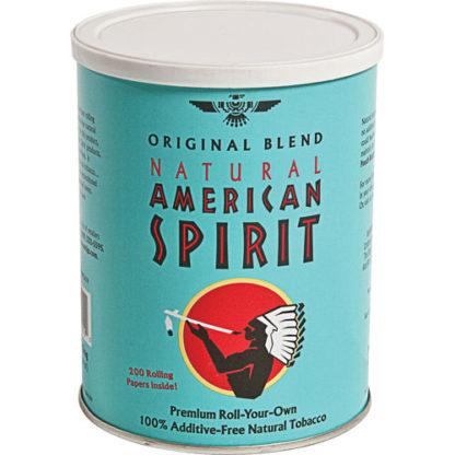 American Spirit Original Blend Tobacco - Can-0