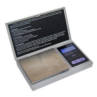 Bestweigh BB206 Mini Pocket Scale - 100G x 0.01G-0