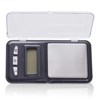 Bestweigh BB401 Mini Pocket Scale - 200G x 0.01G-0