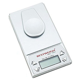 Bestweigh BB403 Mini Pocket Scale - 20G x 0.001G-0