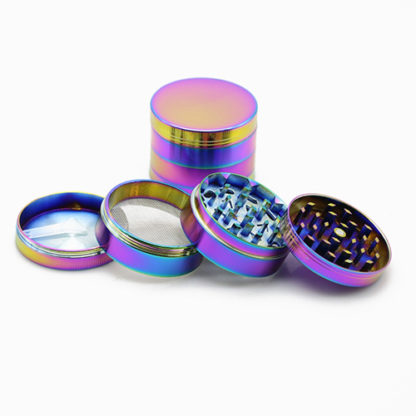 Colored Grinder 502-50 - 50 mm-0