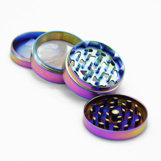 Colored Grinder 502-63 - 63 mm-0
