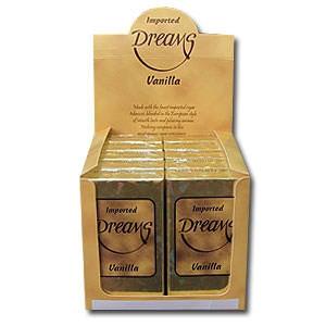 Imported Dreams Vanilla Cigars-0