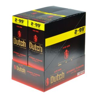 Dutch Masters Atomic Fusion Cigarillos-0