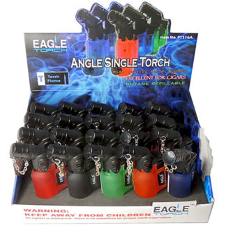 Eagle Torch Angle Single Torch-0