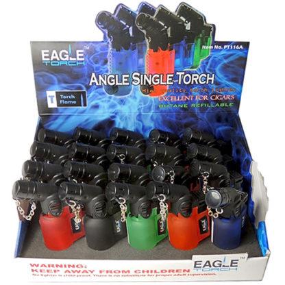 Eagle Torch Angle Single Torch-0