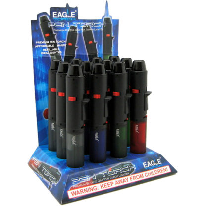 Eagle Torch Pen Torch-0