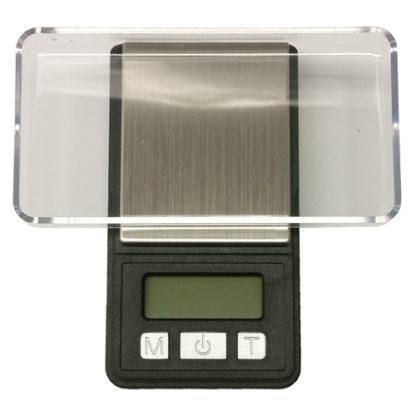 Fuzion MT-500 Digital Scale - 500G x 0.01G-0