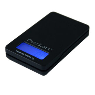 Fuzion RT-500 Digital Scale - 500G x 0.01G-0