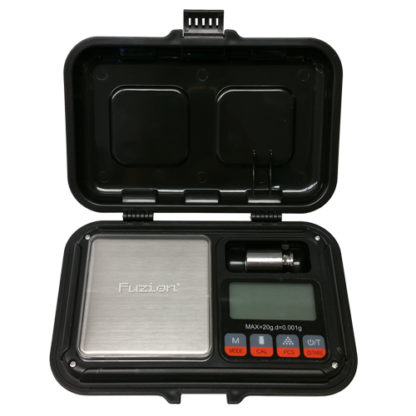 Fuzion Tank T-20 Digital Scale - 20G x 0.001G-0