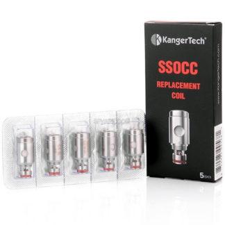 Kangertech SSOCC Replacement Coils-0