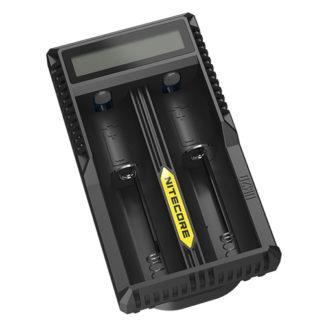 NiteCore UM20 Battery Charger-0