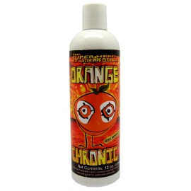 Orange Chronic Glass Cleaner 12 oz-0