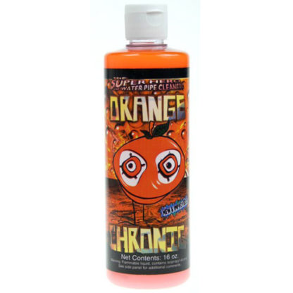 Orange Chronic Glass Cleaner 16 oz-0