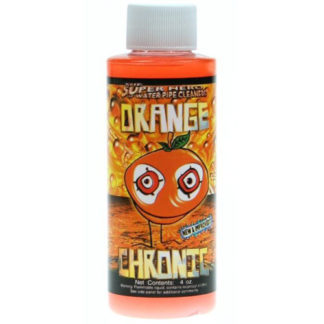Orange Chronic Glass Cleaner 4 oz-0