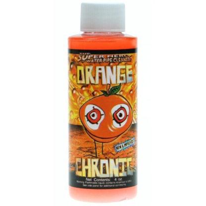 Orange Chronic Glass Cleaner 4 oz-0