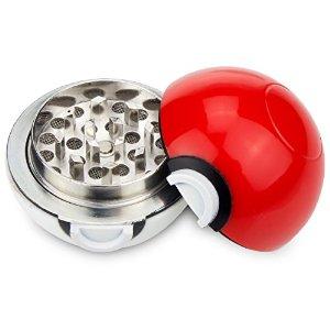 Pokeball Grinder TMS-0
