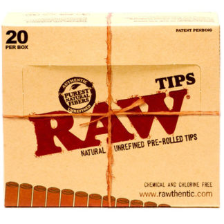 RAW Pre-Rolled Tips-0