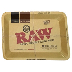 RAW Rolling Tray - Mini-0