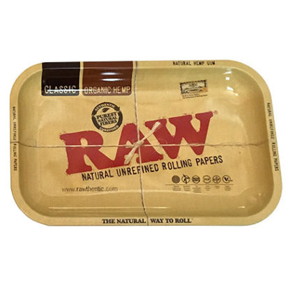 RAW Rolling Tray - Small-0