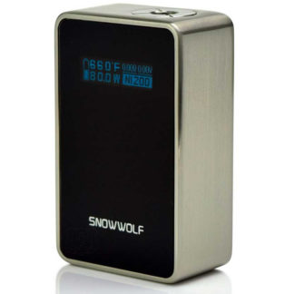 SnowWolf Mini Plus 80W TC Box Mod by Laisimo-0