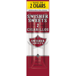 Swisher Sweets Cigarillos Original-0