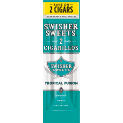 Swisher Sweets Cigarillos Tropical Fusion-0