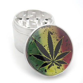 Metal Grinder - Assorted-0