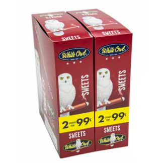 White Owl Sweets Cigarillos-0
