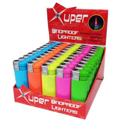 Uper Windproof Lighter-0