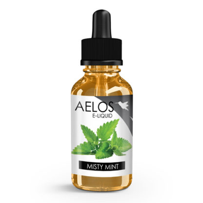 Aelos E-Liquid Misty Mint 60ml-0