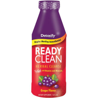 Detoxify Ready Clean Grape - 16oz-0