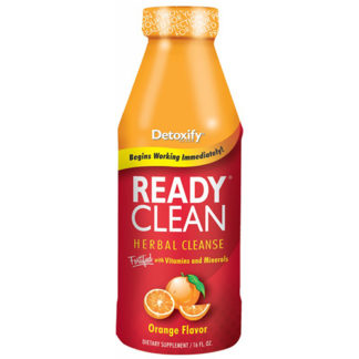 Detoxify Ready Clean Orange - 16oz-0