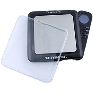 Fuzion Diablo FP-100 Digital Scale - 100G x 0.01G-0
