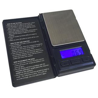 Fuzion NB-100 Digital Scale - 100G x 0.01G-0