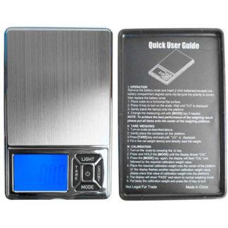 Fuzion VP-100 Digital Scale - 100G x 0.01G-0