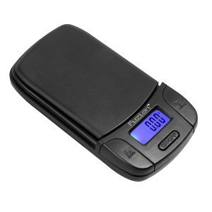 Fuzion SLR-200 Digital Scale - 200G x 0.01G-0