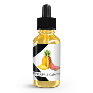 Kalari Vapor Liquid Pineapple Guava 60ml-0
