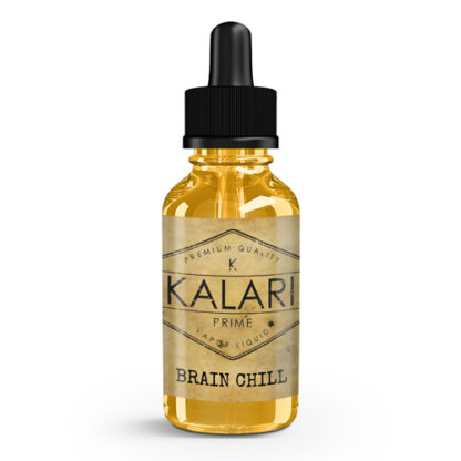 Kalari Prime Vapor Brain Chill 60ml-0