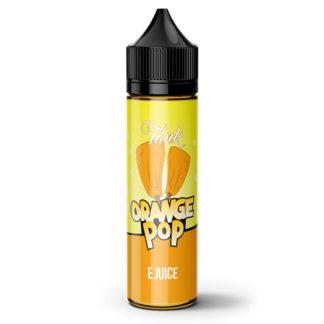 Tank E-Juice Orange Pop - 60ml-0