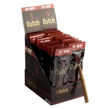Dutch Masters Rum Fusion Cigarillos-0