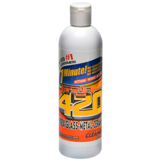 Formula 420 Cleaner - 12oz-0