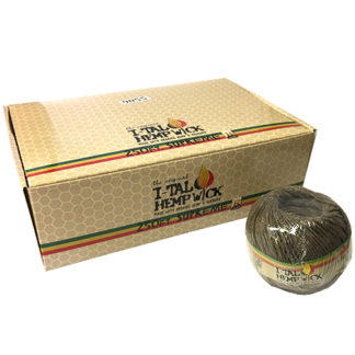 I-Tal Hempwick - Supreme 250 Ft.-0