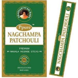 Ppure Nag Champa Incense-0