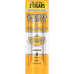 Swisher Sweets Cigarillos Grape Mango-0